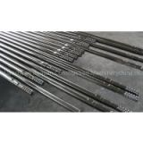 China rock tools manufacturer - mf rod,extension drill rod,shank adapter,coupling sleeves