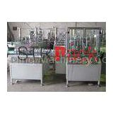 Aerosol Filling Machine Automatic line for Cooking Gas and Whipped Cream Aerosol
