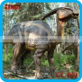 Outdoor High Simulation Dinosaur Zigong Dinosaur Model For Sale
