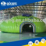 high quality giant inflatable white dome tent, inflatable party tent, inflatable air tent