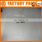 Customized Logo OEM Designed Clear Poncho