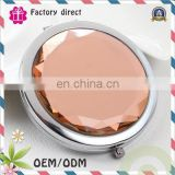 cheap small cosmetic acrylic custom convex mirror