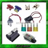 Factory Supply Various of Auto Fuse Holder/Car Fuse Holder