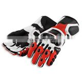 racing gloves leather