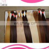 Hot sale factory cheap price high quality 100% human remy weaving hair