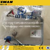 Hot sale LG956L LG958L Wheel Loader Spare Parts 4110003210081 FUEL PIPE