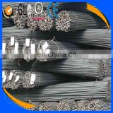 Wholesale China Steel Rebar, Deformed Steel Bar, Iron Rods For Construction/Concrete Material