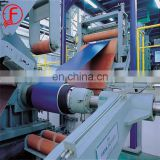 Tianjin Fangya ! sheet metal roofing rolls used steel bending machine for sale with high quality