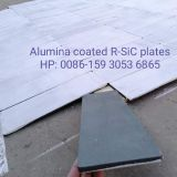 RSiC Plate as kiln shelf with recrystallized silicon carbide ceramic for alumina technical ceramics kiln