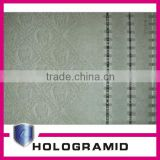 95g watermark security paper for bank note with visible/invisible fibers
