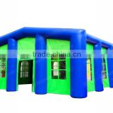 Large inflatable tent&inflatable party tent&inflatable tent price