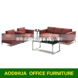 New Design Modern Office Sofa/ small office sofa/latest sofa designs AD-834