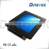 DT-P121-I Industrial fanles 10 inch touchscreen pc with I3/I5/I7 CPU 2GB/4GB RAM