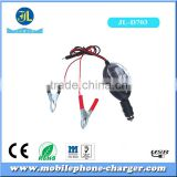 universal charger car charger with jump starter , multi-function portable car jump starter