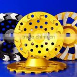 diamond abrasive grinding wheels