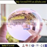 Fashion and beautiful glass crystal ball spheres