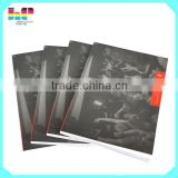 High Quality Perfect Binding Custom Design Print Catalogue Book With Fast Delivery