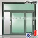 sliding & fixing window glass manufacture