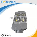 aluminium street light housing timer switch with outdoor cctv camera