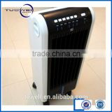 high quality and precision vaccum casting air cooler mould