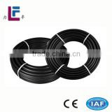 cold water supply high density polyethylene pipe