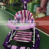 mama love style baby walker/push easily and comfortable/cheap price babi walker