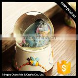 Custom Snow Globe, Decorative Snow Globe, Wholesale Snow Globe