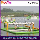 volleyball inflatable water,beach inflatable volleyball,hot sale inflatable water sport games