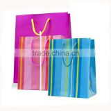 Wholesale cheap soap paper bag with free sample