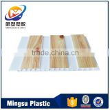 Reduce material cost manufacture pvc ceiling board for ceiling decoration                                                                         Quality Choice