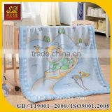 2015 new design baby printed blanket baby fleece blanket baby blanket pattern
