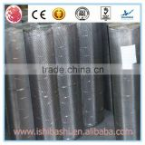 fine 304/316L stainless steel wire mesh for filter