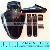 Best sale Carbon Fiber motor/Car Parts, high end carbon fiber auto parts & accessories