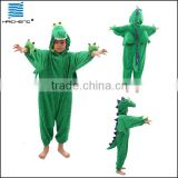 high quality animation dinosaur costume