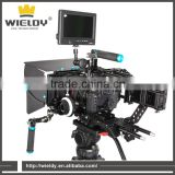 China Professional Dslr Cage Rig