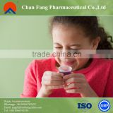 Anti-tussive cough syrup expectorant cough syrup anti cough