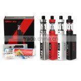 kanger topbox mini 75w tc kit with toptank mini stainless black red white in stock