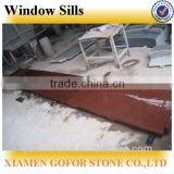 interior window sills, door sills, bullnose window sills