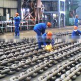 Marine Stud link Anchor Chain (ABS, LR, BV, DNV, GL, NK, CCS Certificate)
