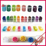 baby hanger size markers ,size cube,size clip