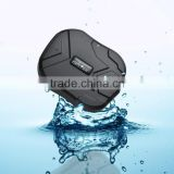 Low cost mini waterproof GPS Personal Tracker Cell Phone Tracker Chip anti theft GPS Tracker Support Real Time Tracking