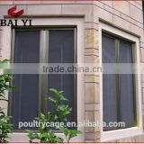 Wholesale Magnetic Unbreakable Soundproof Window Screen With Cheap Price And High Quality