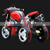 3 wheels kids 35w motor off-road motorcycle