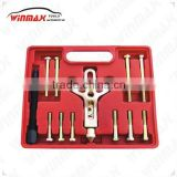 WINMAX 13 PCS HARMONIC BALANCE / GEAR PULLER SET AUTOMOTIVE TOOLS WT04007
