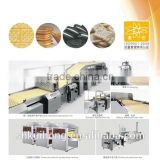 CE approved KH-600 biscuit making machine , biscuit process machine for food factory                                                                         Quality Choice