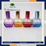 Flavour & Fragrance Type and Daily Flavor Usage fragrance oil for car air freshener glass perfume bottle