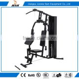 Adjustable Multi Home Gym Equipments With 118LBS Weights                                                                         Quality Choice                                                     Most Popular