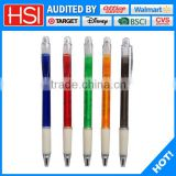 simple design promotinal plastic ball pen stationery wholesale from china