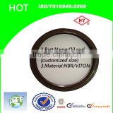 King Long Bus Chassis Parts Viton Oil Seal