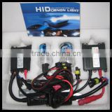 factory price standard hid xenon kit h1 60000k for car with slim ballast h1 hid kit error free on installation